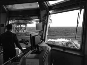 Dynamic Positioning Operator Courses